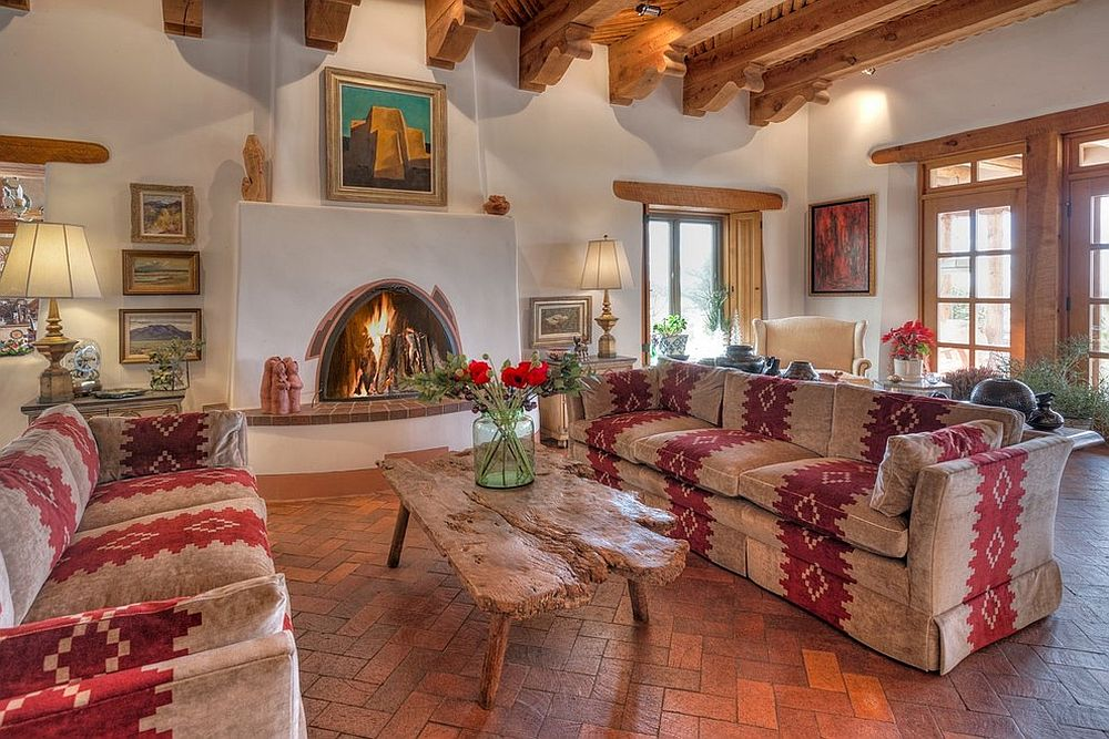 1565163361 337 spectacular and cozy living rooms with ceiling beams 25 trendy ideas inspirations - Spectacular and Cozy Living Rooms with Ceiling Beams: 25 Trendy Ideas, Inspirations