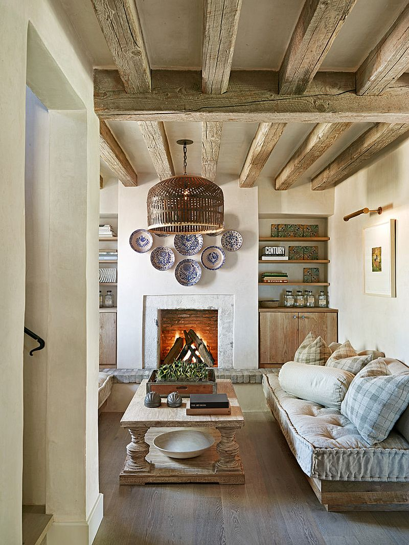 1565163362 272 spectacular and cozy living rooms with ceiling beams 25 trendy ideas inspirations - Spectacular and Cozy Living Rooms with Ceiling Beams: 25 Trendy Ideas, Inspirations