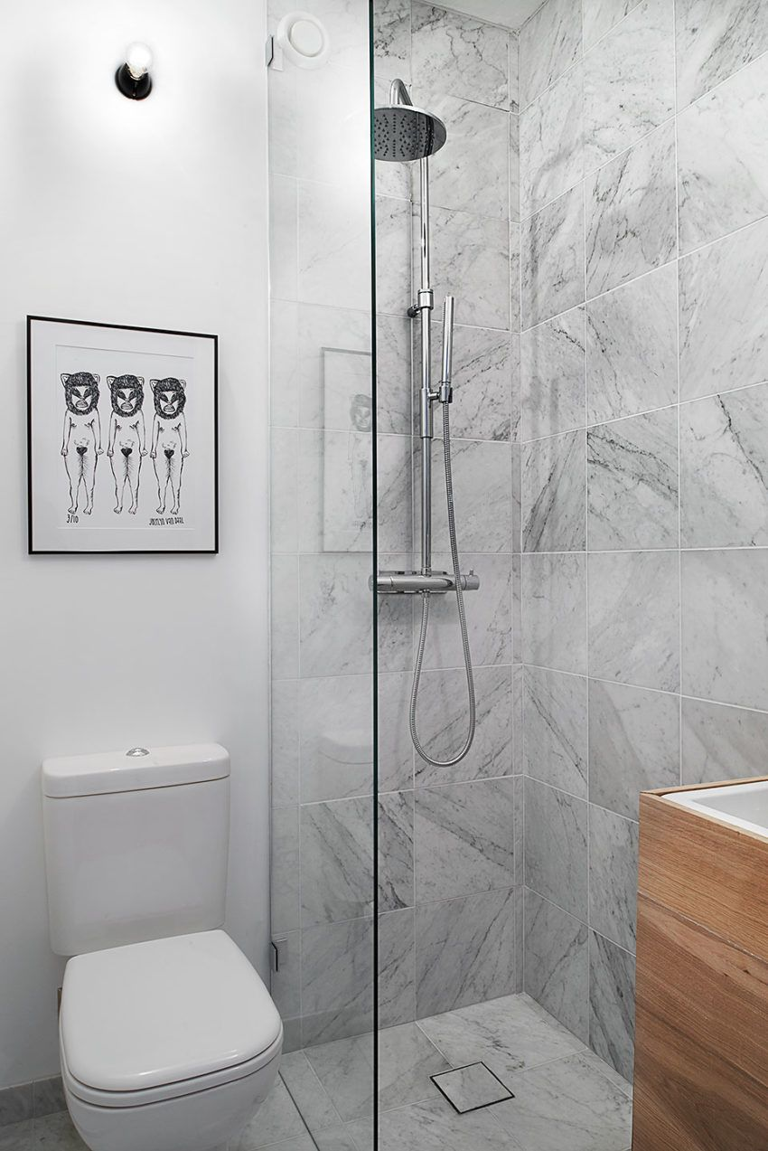 Stylish Shower Wall Tile Ideas For The Modern Home