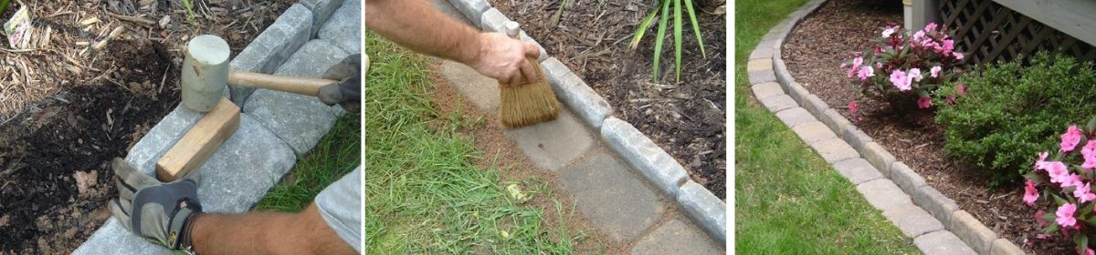 1565339254 878 how to use edging stones to make your garden better - How To Use Edging Stones To Make Your Garden Better