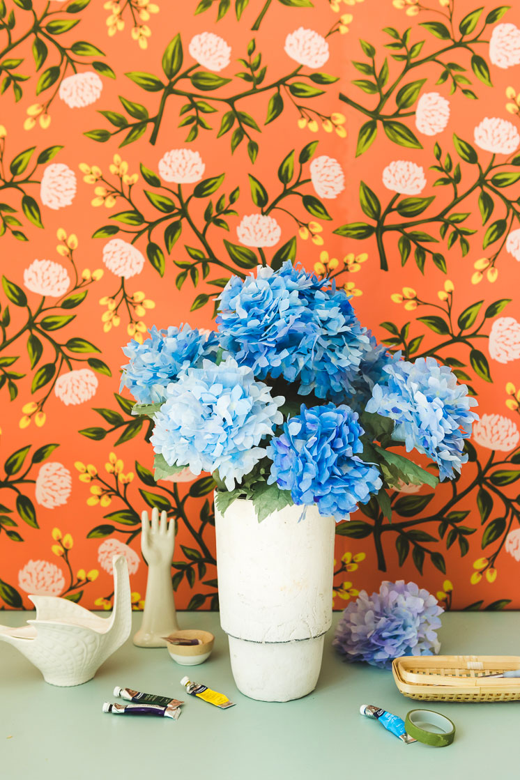 1565617262 767 diy paper flowers and how to decorate your home with them - DIY Paper Flowers and How To Decorate Your Home With Them