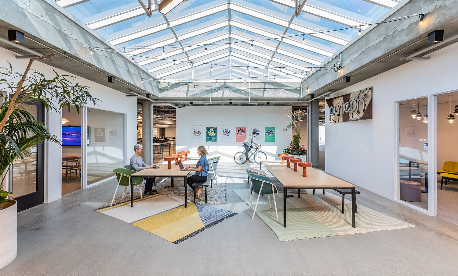 1565874915 241 spacious contemporary minimal office in san francisco feels casual and classy - Spacious Contemporary-Minimal Office in San Francisco Feels Casual and Classy
