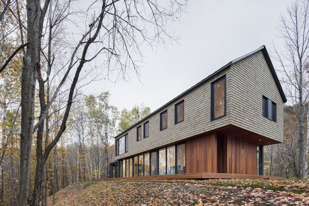 1565957224 788 creative uses for wooden shingles in contemporary architecture - Creative Uses for Wooden Shingles in Contemporary Architecture