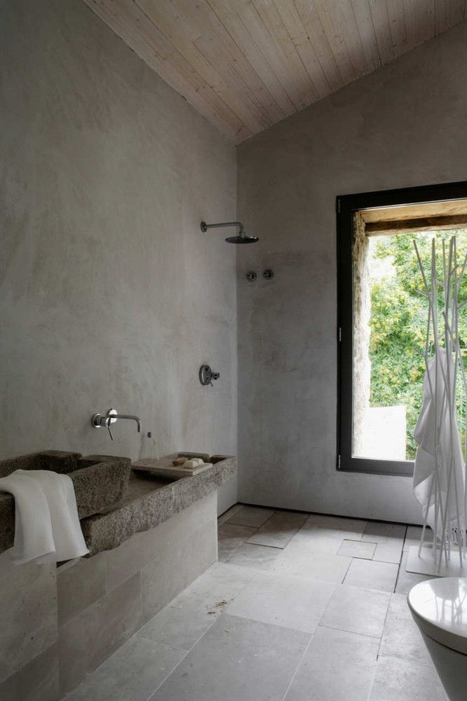 1566212219 216 concrete bathrooms are surprisingly welcoming see for yourself - Concrete Bathrooms Are Surprisingly Welcoming – See For Yourself