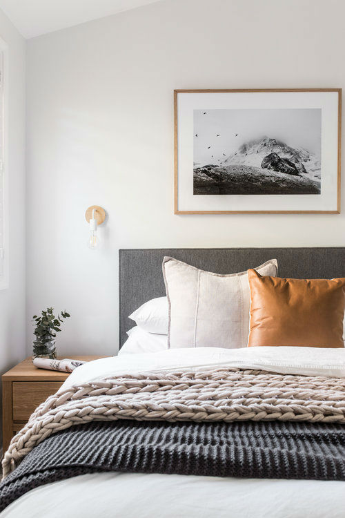 Interiors With Soft and Muted Colour Palette 5