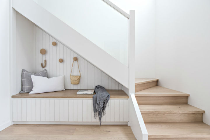 Interiors With Soft and Muted Colour Palette 7