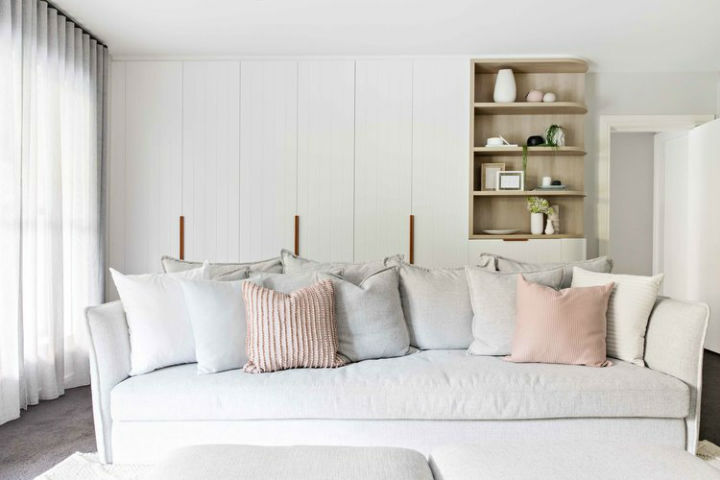 Interiors With Soft and Muted Colour Palette 20