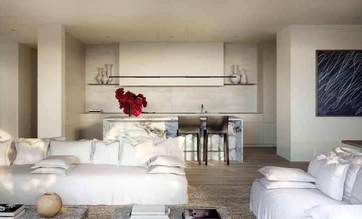 Sophistication and Timelessness interior design 4