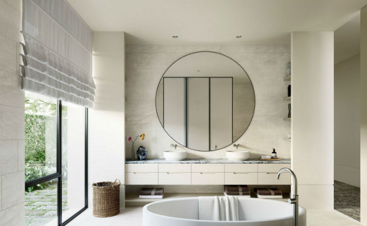 Sophistication and Timelessness interior design 10