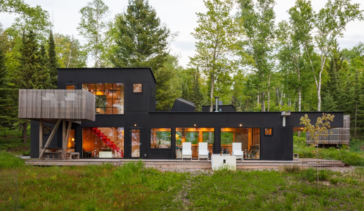 1566561543 591 dont want a typical american house look at these very different home designs - Don't Want a Typical American House? Look at These Very Different Home Designs