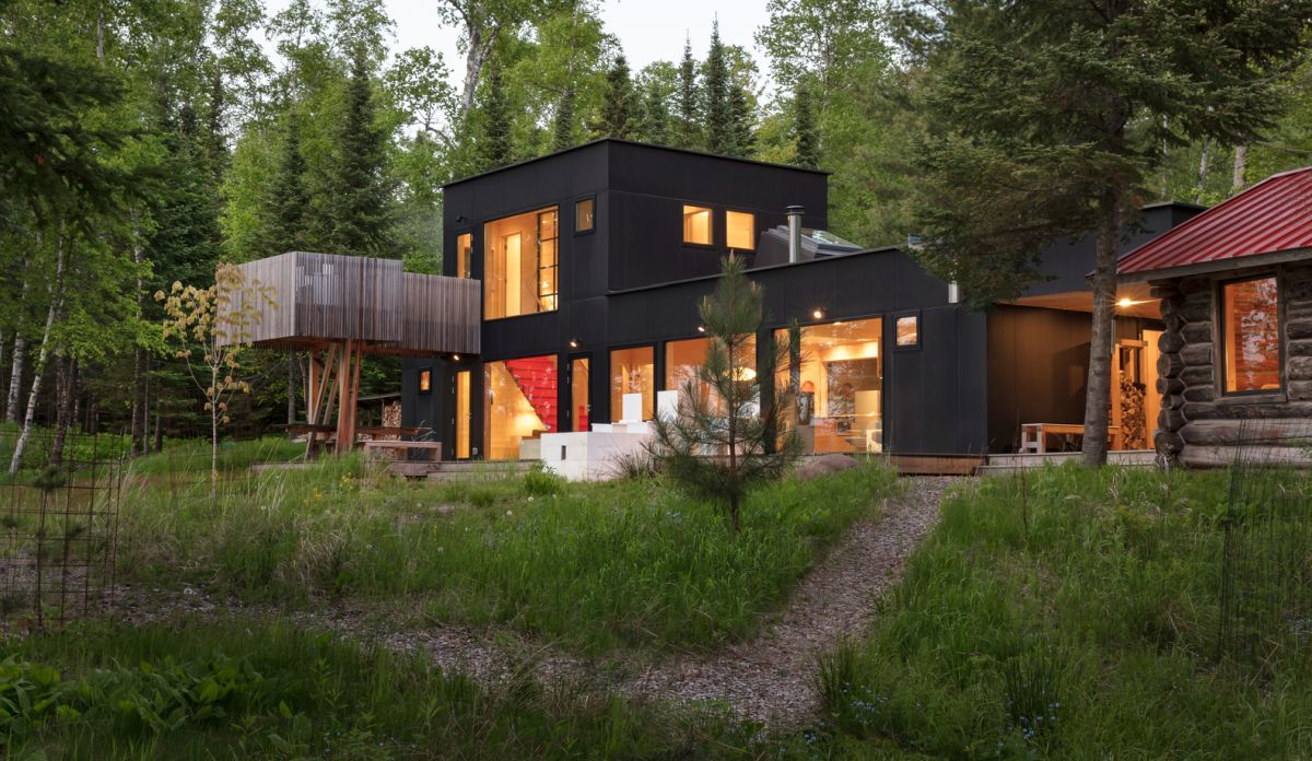 1566561543 692 dont want a typical american house look at these very different home designs - Don't Want a Typical American House? Look at These Very Different Home Designs