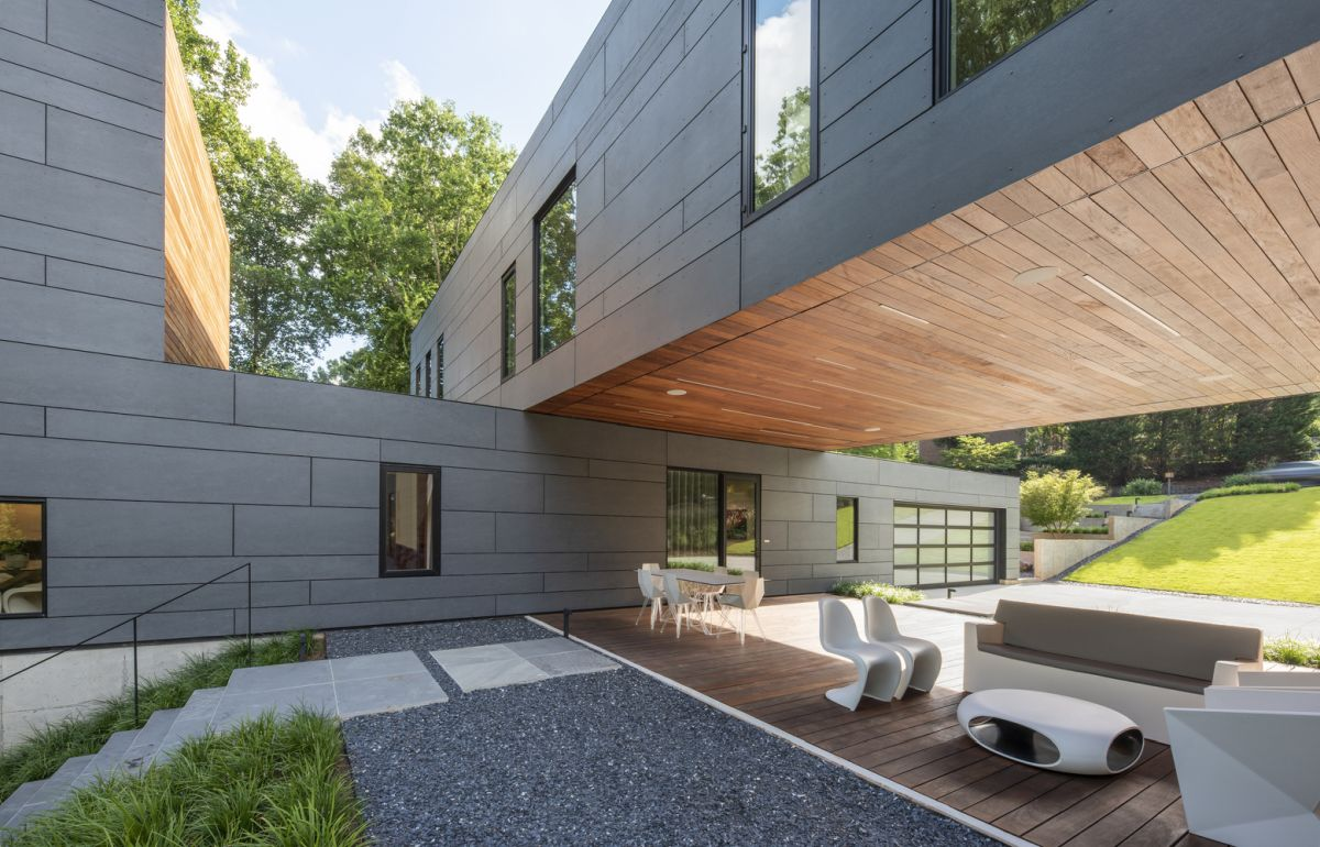 1566561545 100 dont want a typical american house look at these very different home designs - Don't Want a Typical American House? Look at These Very Different Home Designs