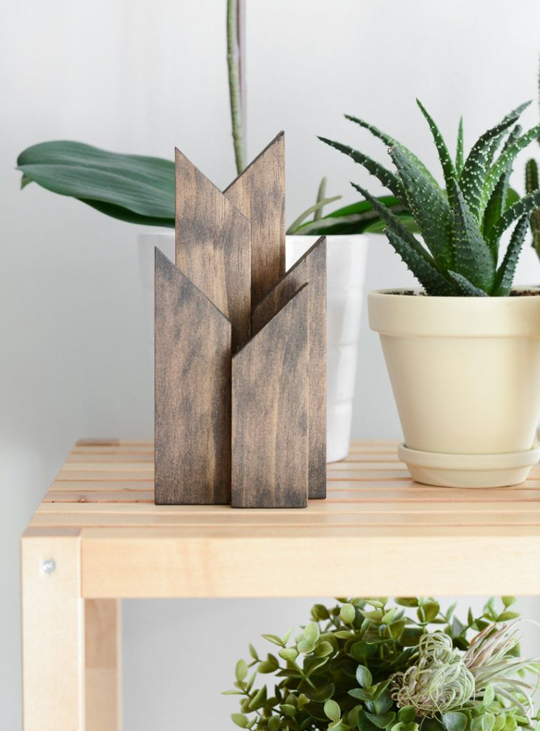 1566915086 296 stylish wood craft ideas that anyone can pull off - Stylish Wood Craft Ideas That Anyone Can Pull Off
