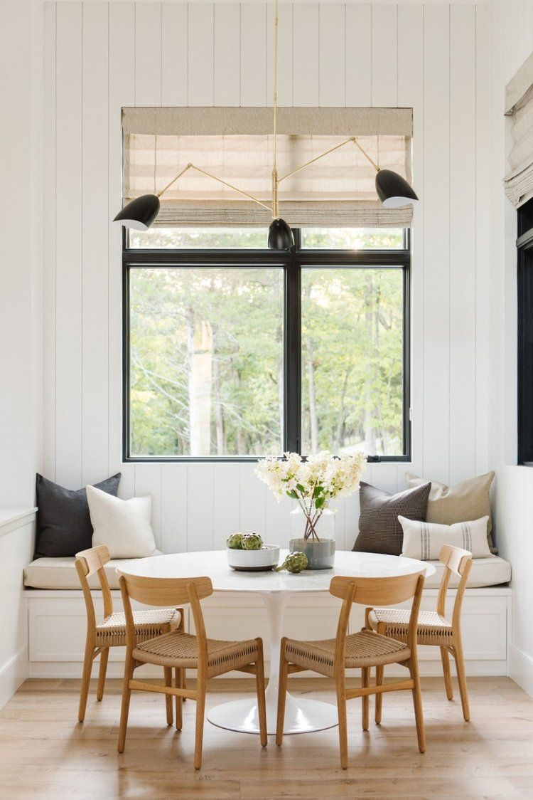 1566993852 757 15 ways to set up a kitchen nook you can be proud of - 15 Ways To Set Up A Kitchen Nook You Can Be Proud Of
