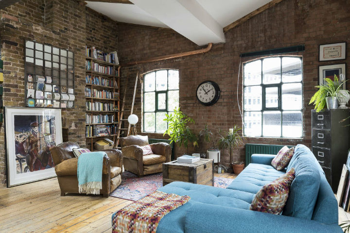 1567277652 407 london warehouse turned into a beautiful industrial home - London Warehouse Turned Into A Beautiful Industrial Home