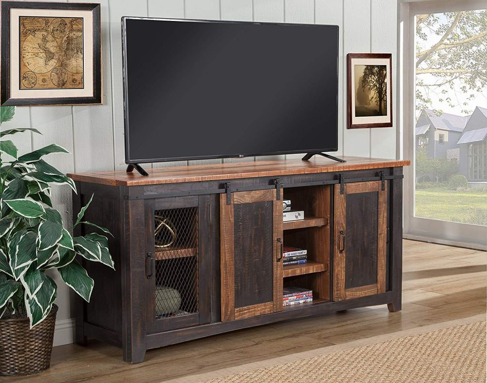 farmhouse tv stand ideas with extra charming designs - Farmhouse TV Stand Ideas With Extra Charming Designs