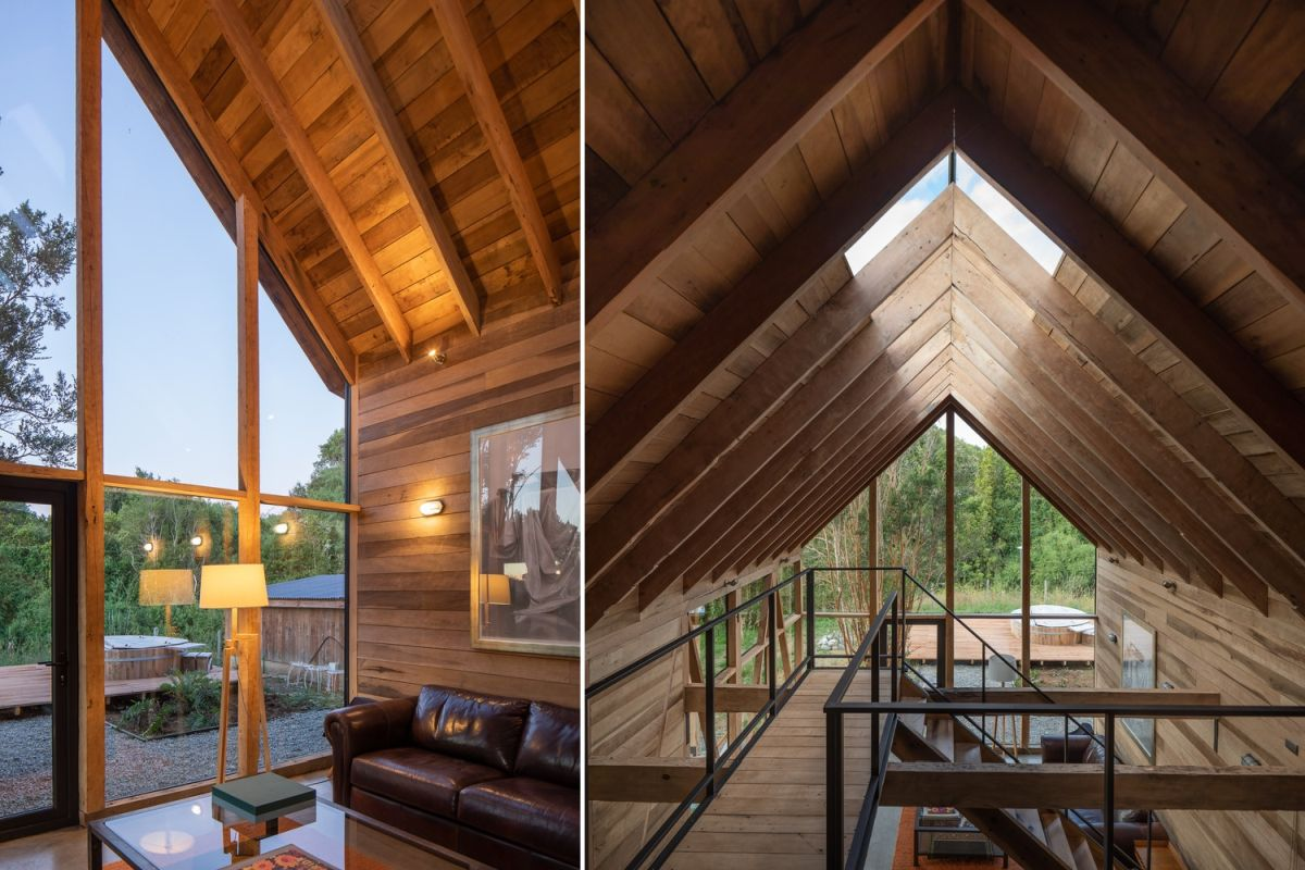1567410253 366 modern lodge disguised as traditional using wooden shingles - Modern Lodge Disguised As Traditional Using Wooden Shingles