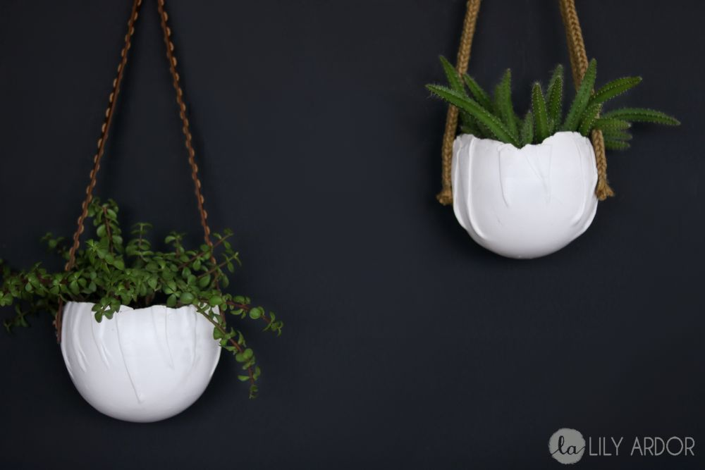 1567594062 896 15 stylish ways to make a hanging wall vase or planter - 15 Stylish Ways To Make A Hanging Wall Vase Or Planter