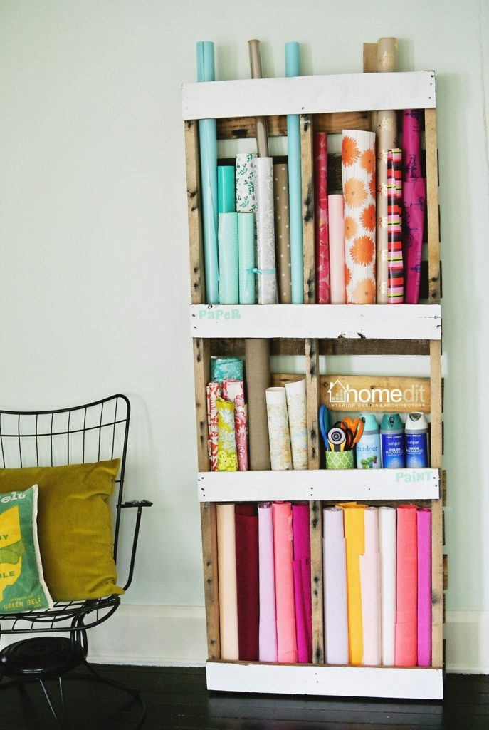 1567755534 27 clever pallet project ideas for every room - Clever Pallet Project Ideas For Every Room