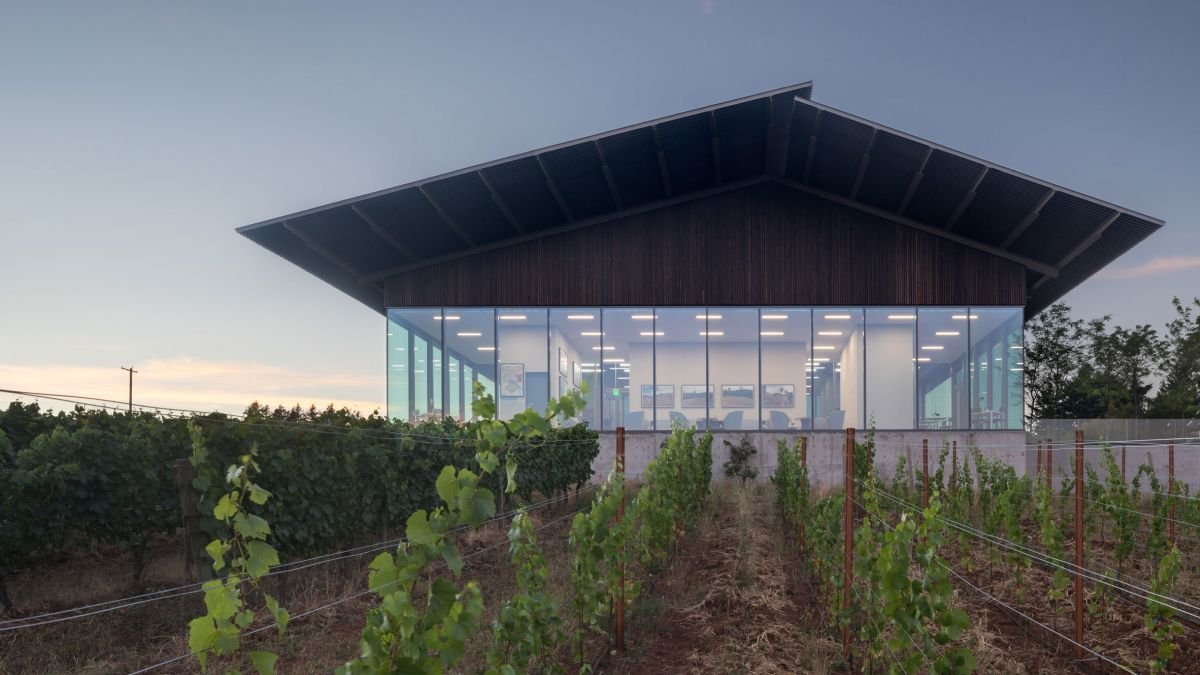 1567764517 254 the unique bond between wine and architecture amazing winery designs - The Unique Bond Between Wine And Architecture – Amazing Winery Designs