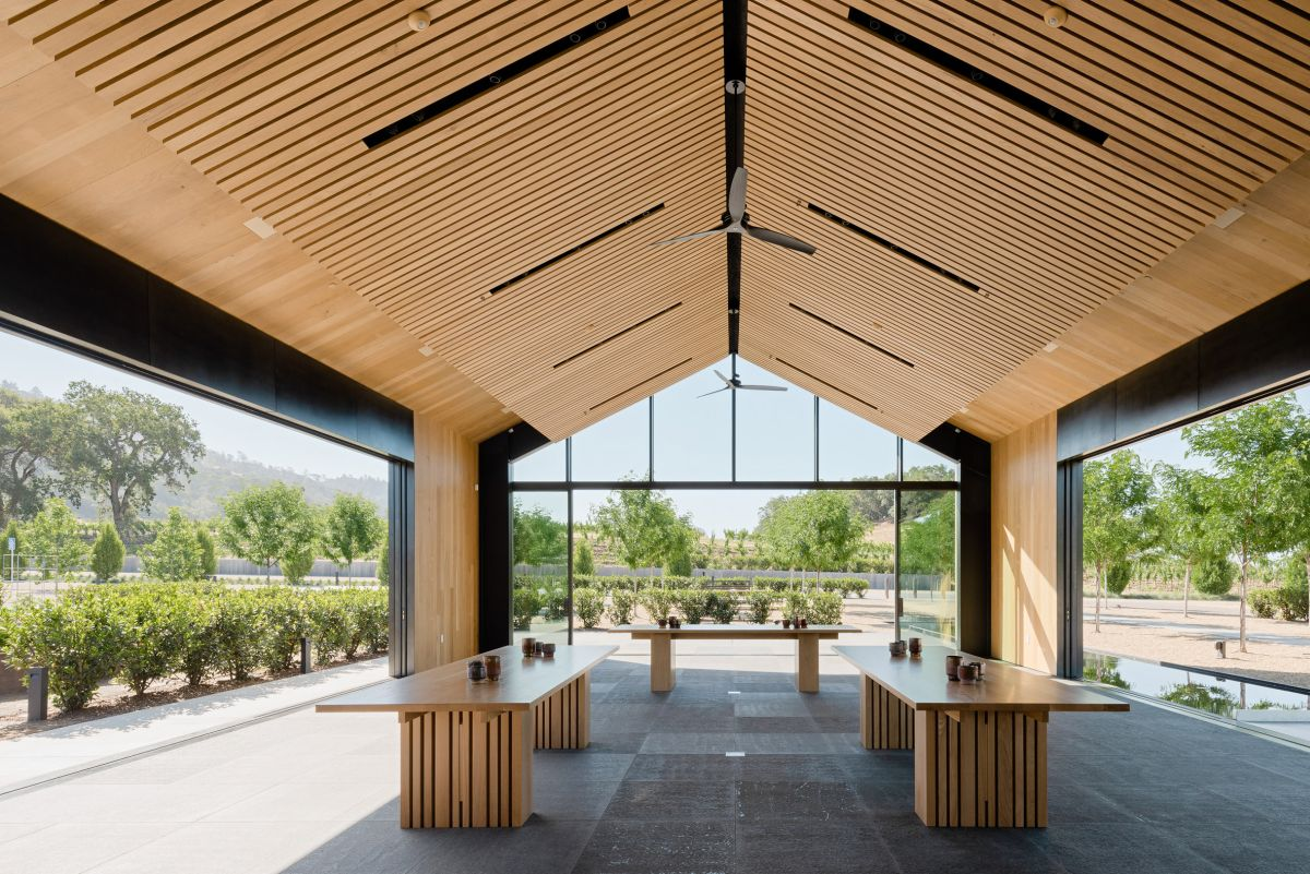 1567764517 518 the unique bond between wine and architecture amazing winery designs - The Unique Bond Between Wine And Architecture – Amazing Winery Designs