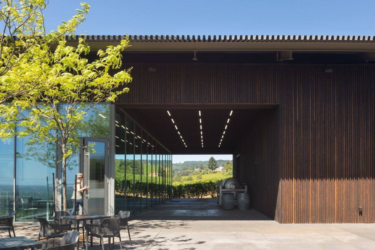 1567764518 251 the unique bond between wine and architecture amazing winery designs - The Unique Bond Between Wine And Architecture – Amazing Winery Designs