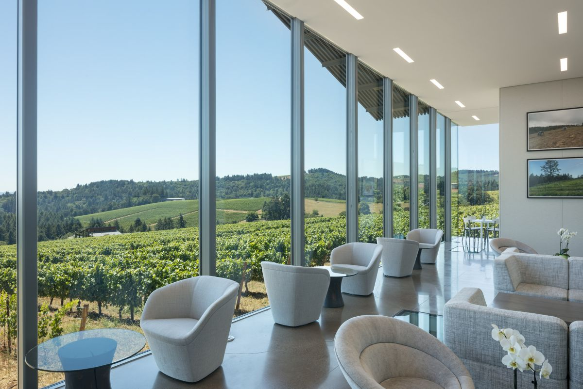 1567764518 527 the unique bond between wine and architecture amazing winery designs - The Unique Bond Between Wine And Architecture – Amazing Winery Designs