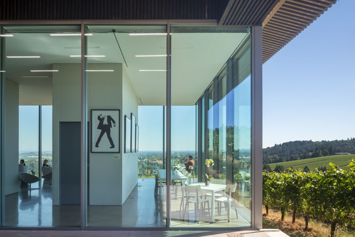 1567764518 723 the unique bond between wine and architecture amazing winery designs - The Unique Bond Between Wine And Architecture – Amazing Winery Designs