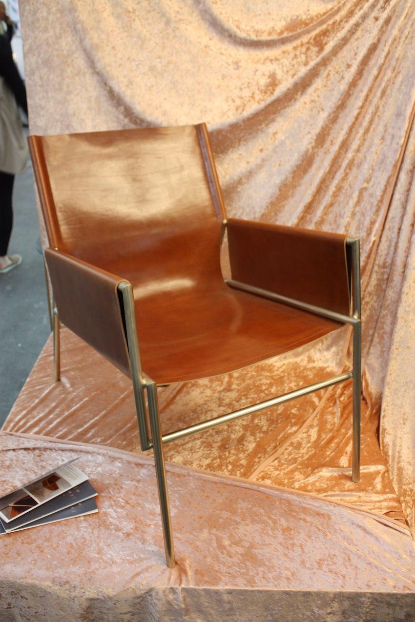 Bernhardt's set is a modern style.