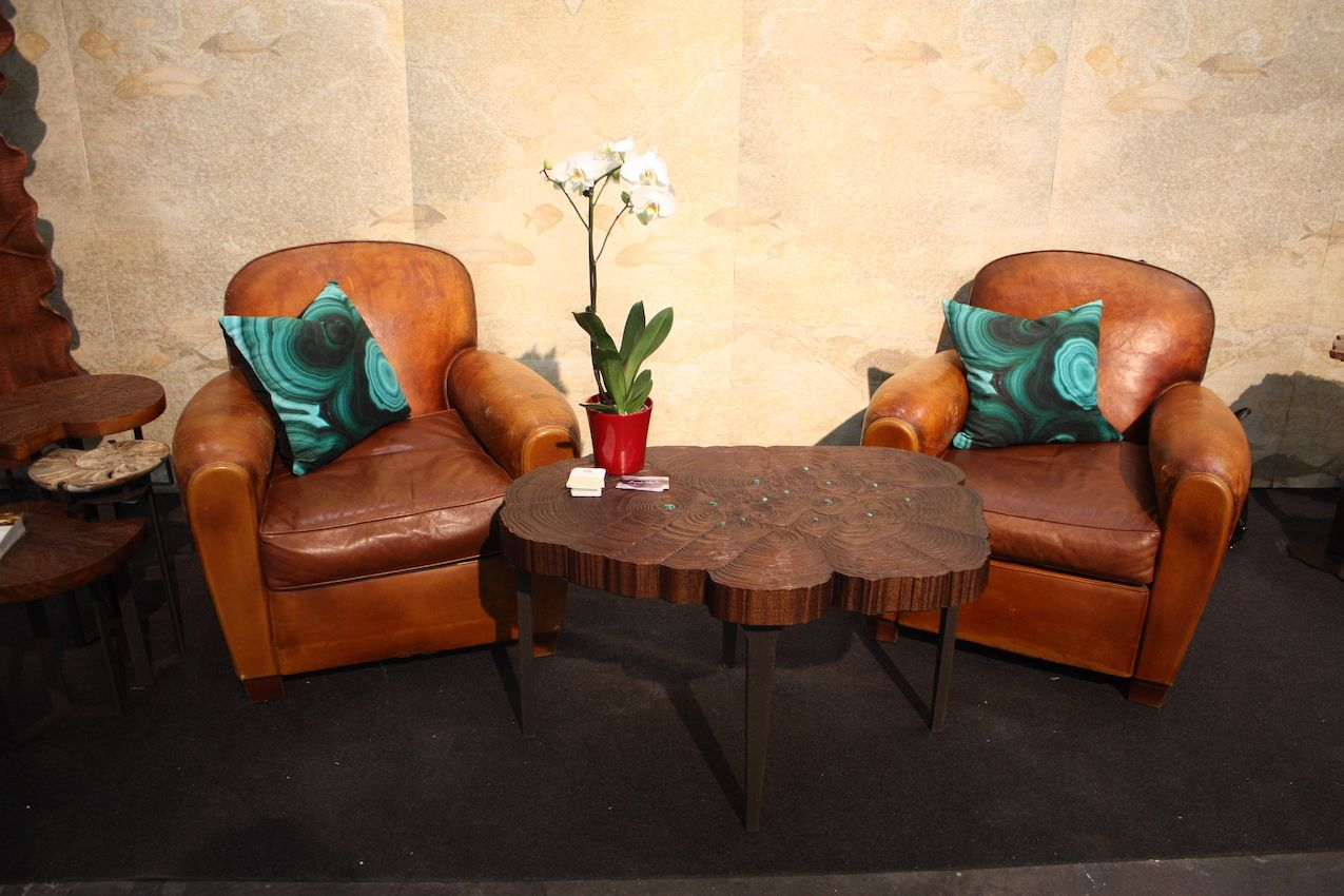 Good quality leather can last up to four times as long as textile upholstery.