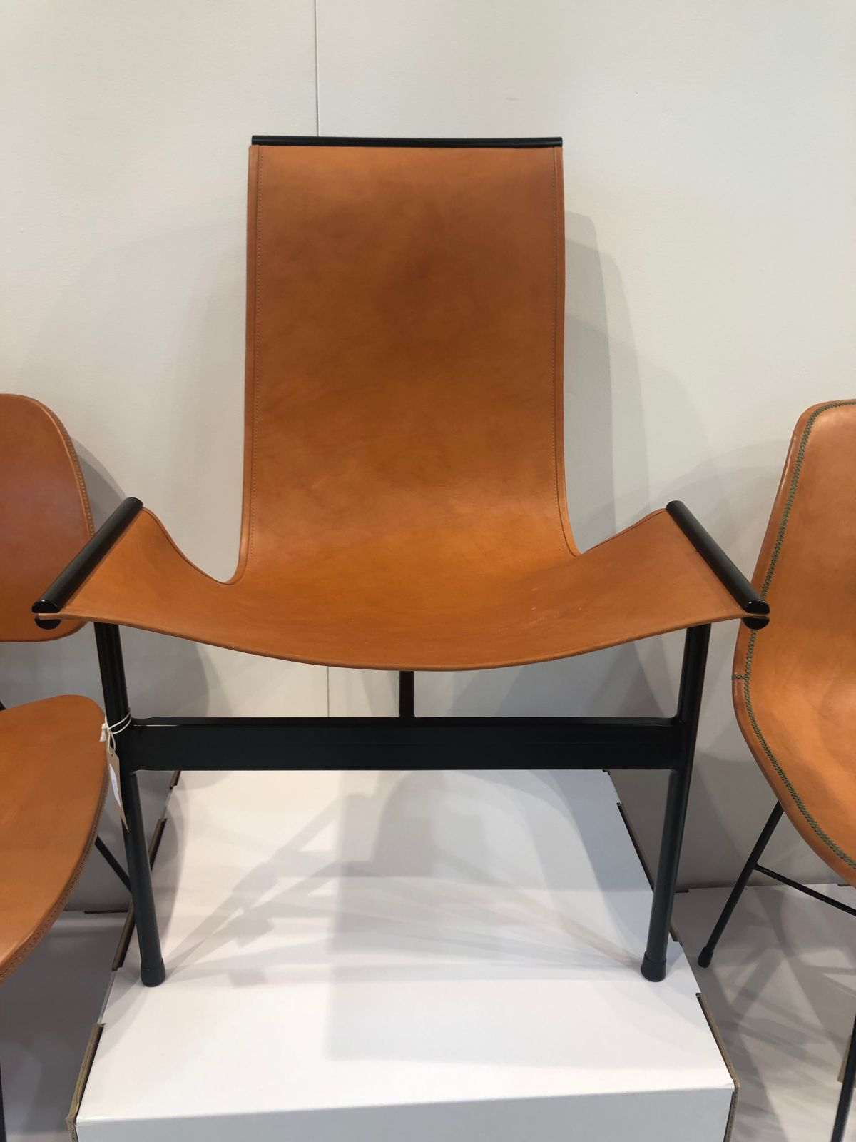 Chair by the Art of Leather.