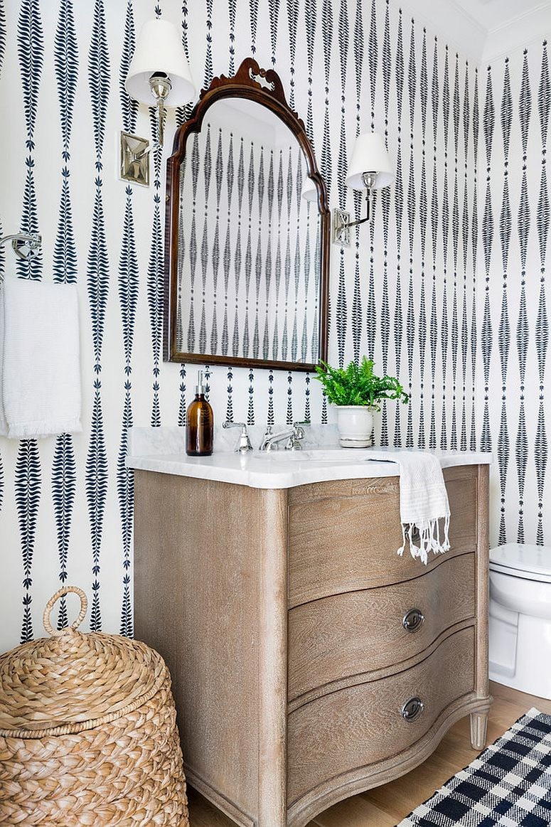 1567801486 269 3 styles to give the tiny powder room a spacious look 30 fab ideas - 3 Styles to Give the Tiny Powder Room a Spacious Look: 30 Fab Ideas