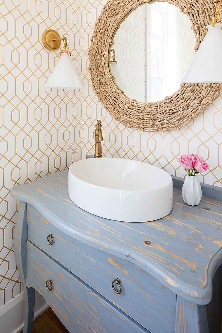 1567801486 854 3 styles to give the tiny powder room a spacious look 30 fab ideas - 3 Styles to Give the Tiny Powder Room a Spacious Look: 30 Fab Ideas