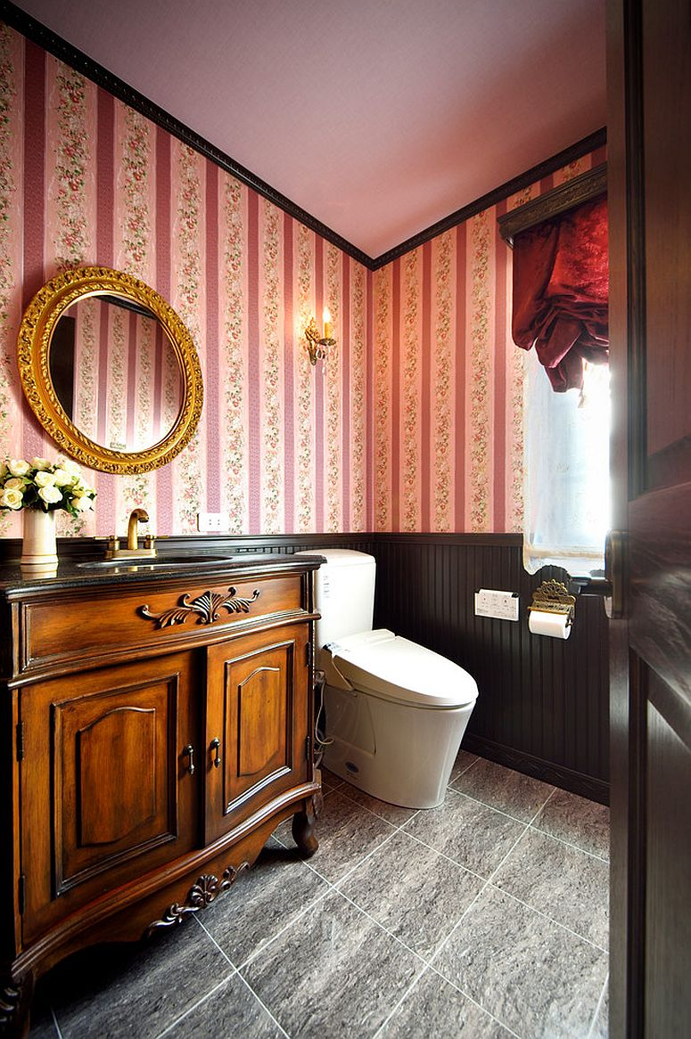 1567801487 463 3 styles to give the tiny powder room a spacious look 30 fab ideas - 3 Styles to Give the Tiny Powder Room a Spacious Look: 30 Fab Ideas