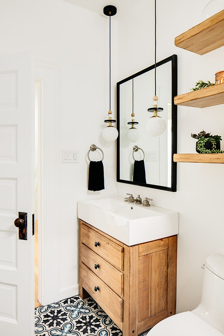 1567801487 530 3 styles to give the tiny powder room a spacious look 30 fab ideas - 3 Styles to Give the Tiny Powder Room a Spacious Look: 30 Fab Ideas