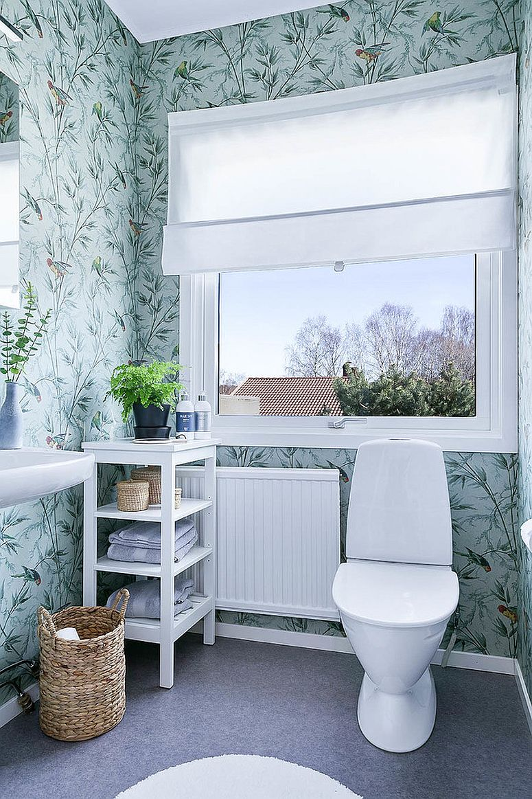 1567801487 582 3 styles to give the tiny powder room a spacious look 30 fab ideas - 3 Styles to Give the Tiny Powder Room a Spacious Look: 30 Fab Ideas