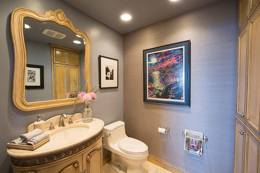 1567801487 823 3 styles to give the tiny powder room a spacious look 30 fab ideas - 3 Styles to Give the Tiny Powder Room a Spacious Look: 30 Fab Ideas