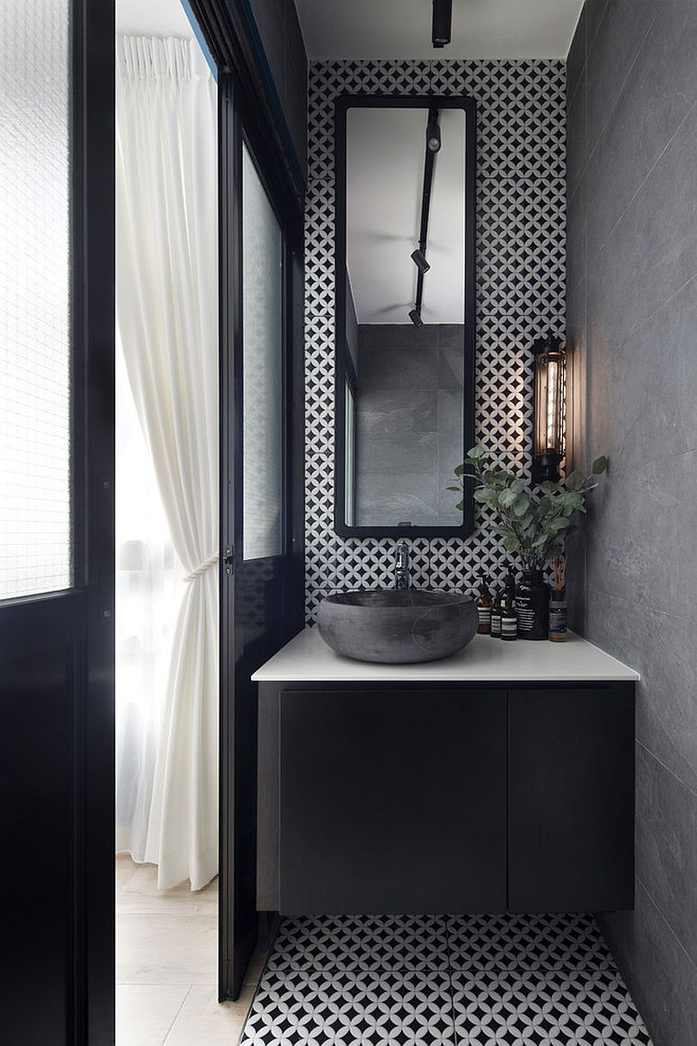 1567801487 948 3 styles to give the tiny powder room a spacious look 30 fab ideas - 3 Styles to Give the Tiny Powder Room a Spacious Look: 30 Fab Ideas