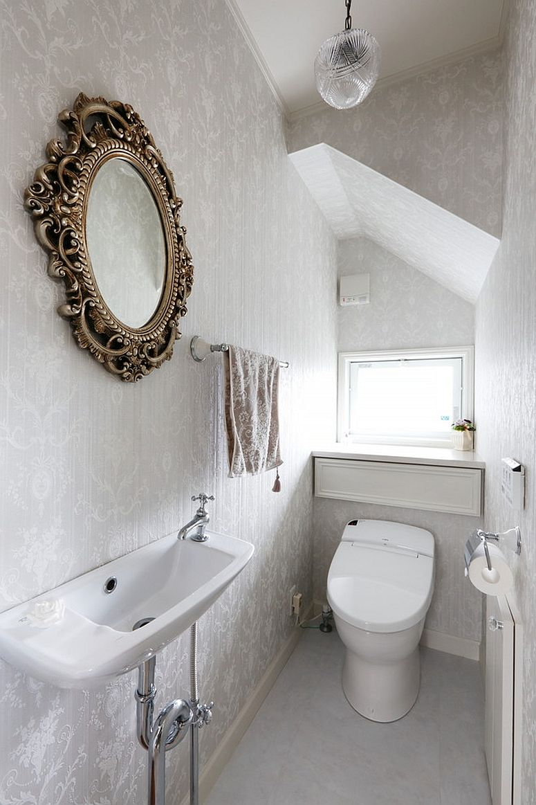 1567801488 367 3 styles to give the tiny powder room a spacious look 30 fab ideas - 3 Styles to Give the Tiny Powder Room a Spacious Look: 30 Fab Ideas