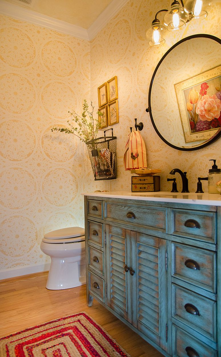 1567801493 385 3 styles to give the tiny powder room a spacious look 30 fab ideas - 3 Styles to Give the Tiny Powder Room a Spacious Look: 30 Fab Ideas