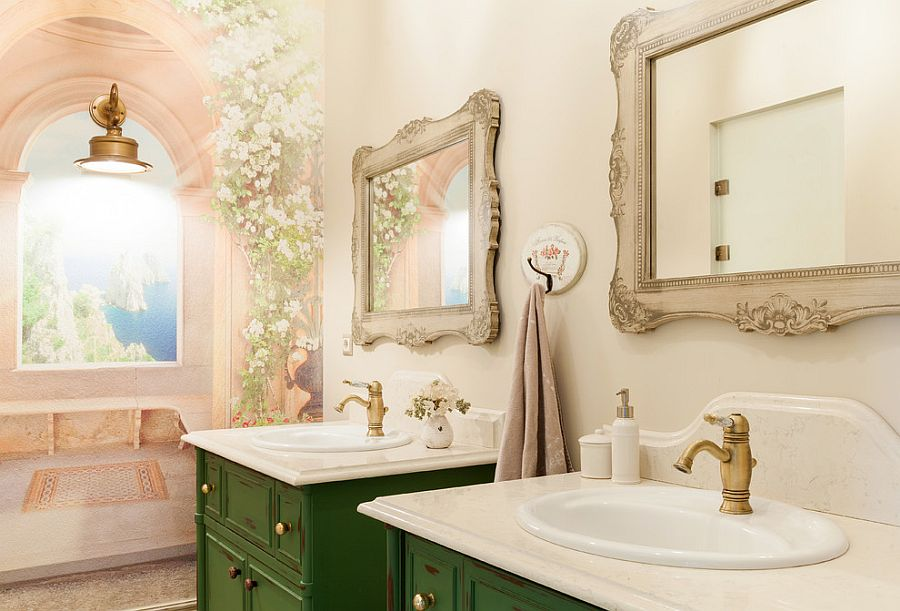1567801493 568 3 styles to give the tiny powder room a spacious look 30 fab ideas - 3 Styles to Give the Tiny Powder Room a Spacious Look: 30 Fab Ideas