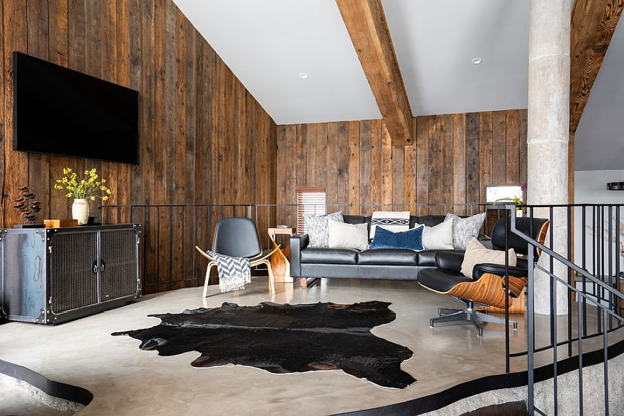 1568049489 667 25 awesome rustic living rooms perfect for the modern home - 25 Awesome Rustic Living Rooms Perfect for the Modern Home