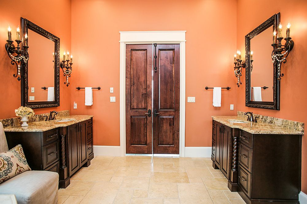 1568143288 200 25 fabulous bathrooms color trends for fall to try out - 25 Fabulous Bathrooms Color Trends for Fall to Try Out