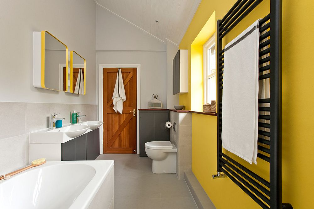 1568143288 359 25 fabulous bathrooms color trends for fall to try out - 25 Fabulous Bathrooms Color Trends for Fall to Try Out