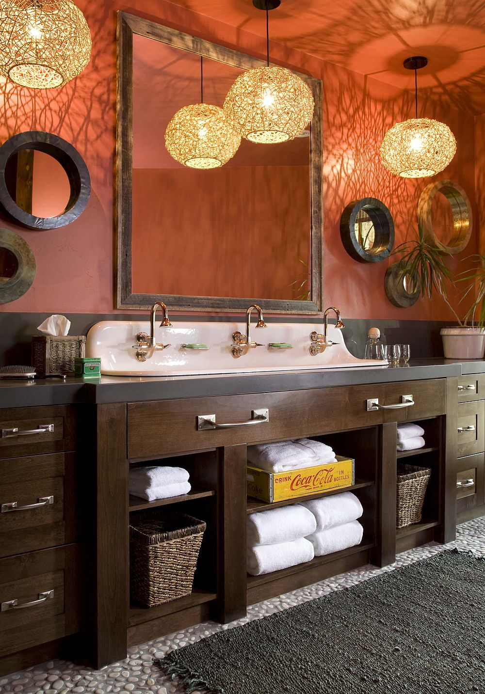 1568143288 478 25 fabulous bathrooms color trends for fall to try out - 25 Fabulous Bathrooms Color Trends for Fall to Try Out