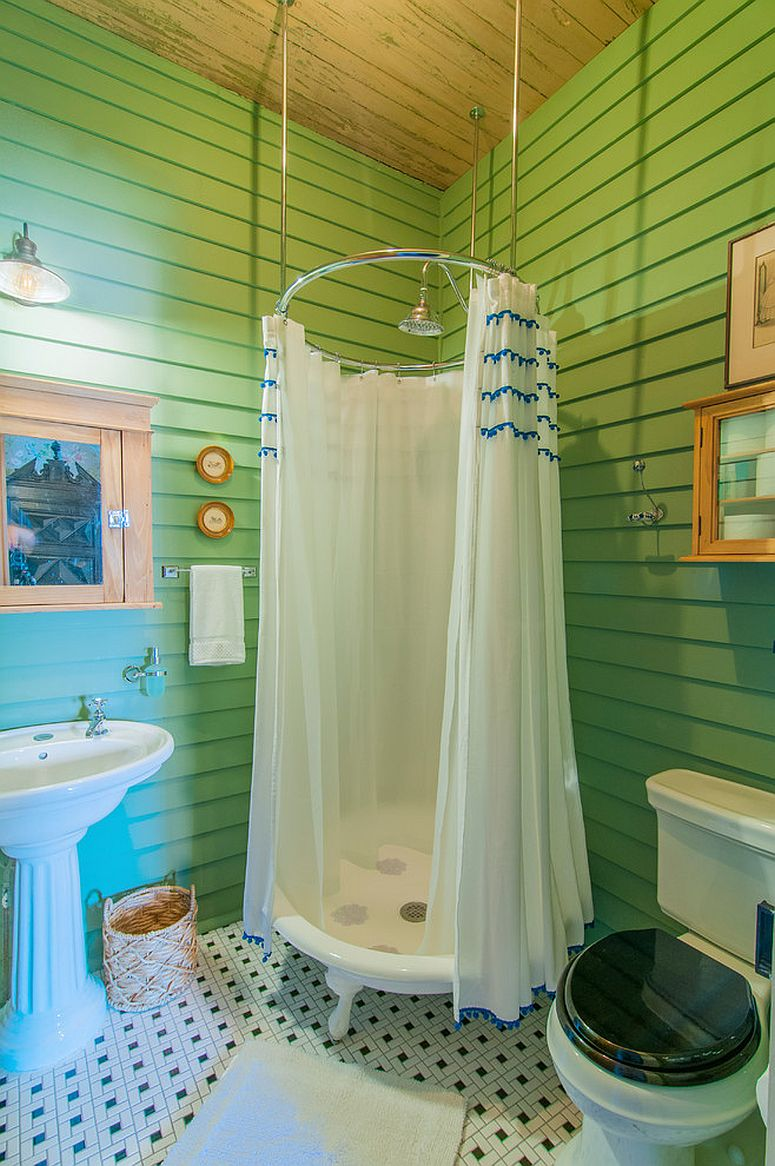 1568143288 535 25 fabulous bathrooms color trends for fall to try out - 25 Fabulous Bathrooms Color Trends for Fall to Try Out