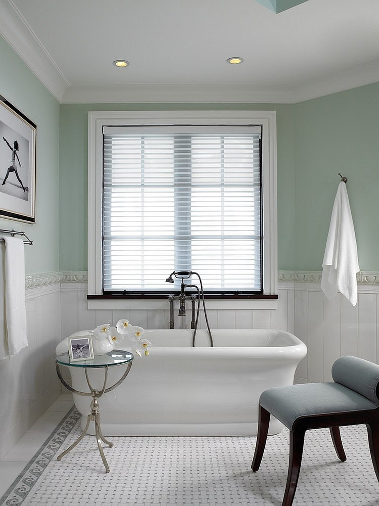 1568143288 683 25 fabulous bathrooms color trends for fall to try out - 25 Fabulous Bathrooms Color Trends for Fall to Try Out
