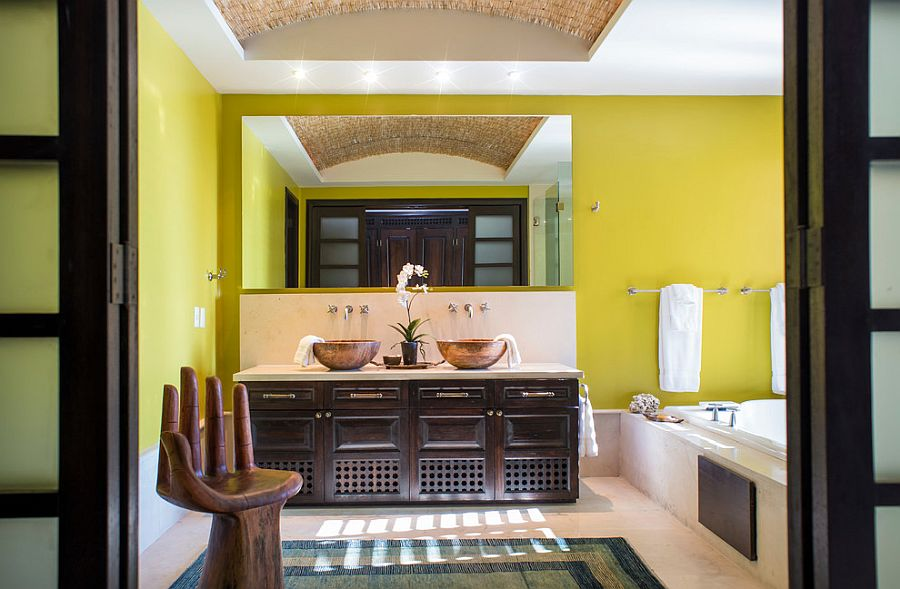 1568143288 723 25 fabulous bathrooms color trends for fall to try out - 25 Fabulous Bathrooms Color Trends for Fall to Try Out