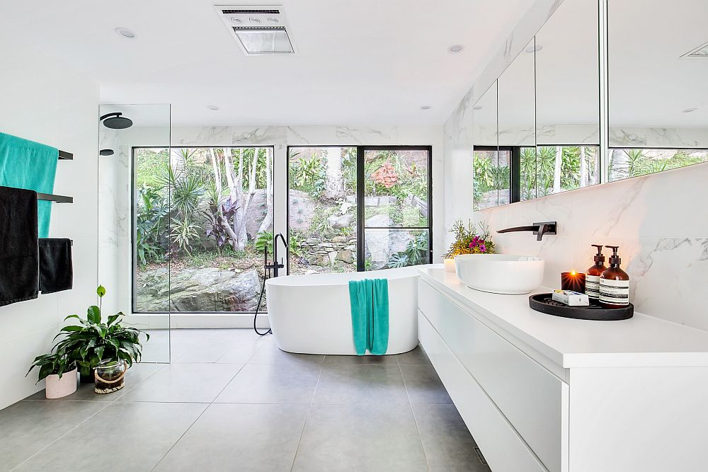 1568143293 347 25 fabulous bathrooms color trends for fall to try out - 25 Fabulous Bathrooms Color Trends for Fall to Try Out