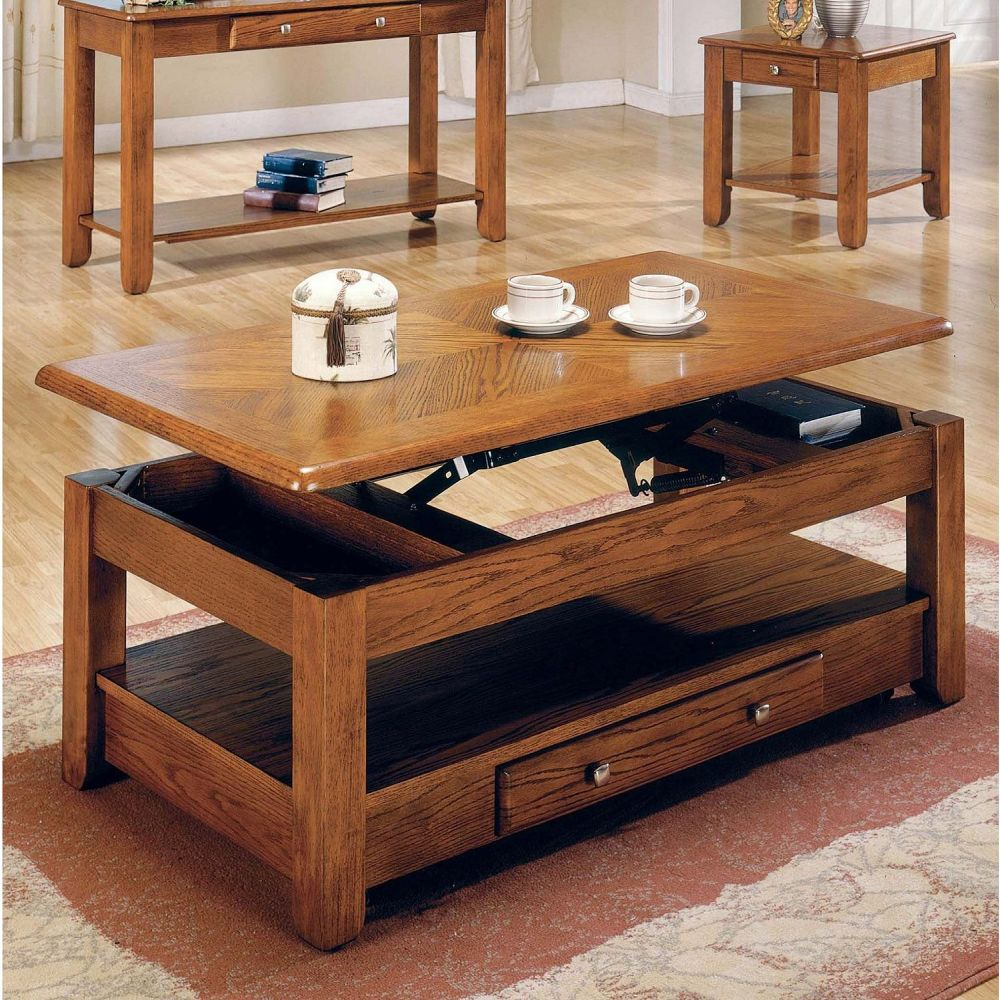 1568210681 343 12 lift top coffee tables that surprise you in the best way possible - 12 Lift-Top Coffee Tables That Surprise You In The Best Way Possible
